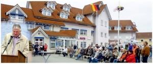 Maifeier Rodenbach 2013