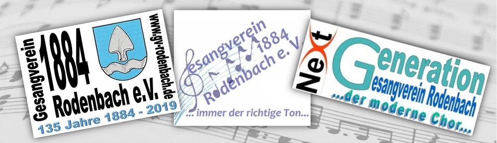 Gesangverein 1884 Rodenbach e. V.